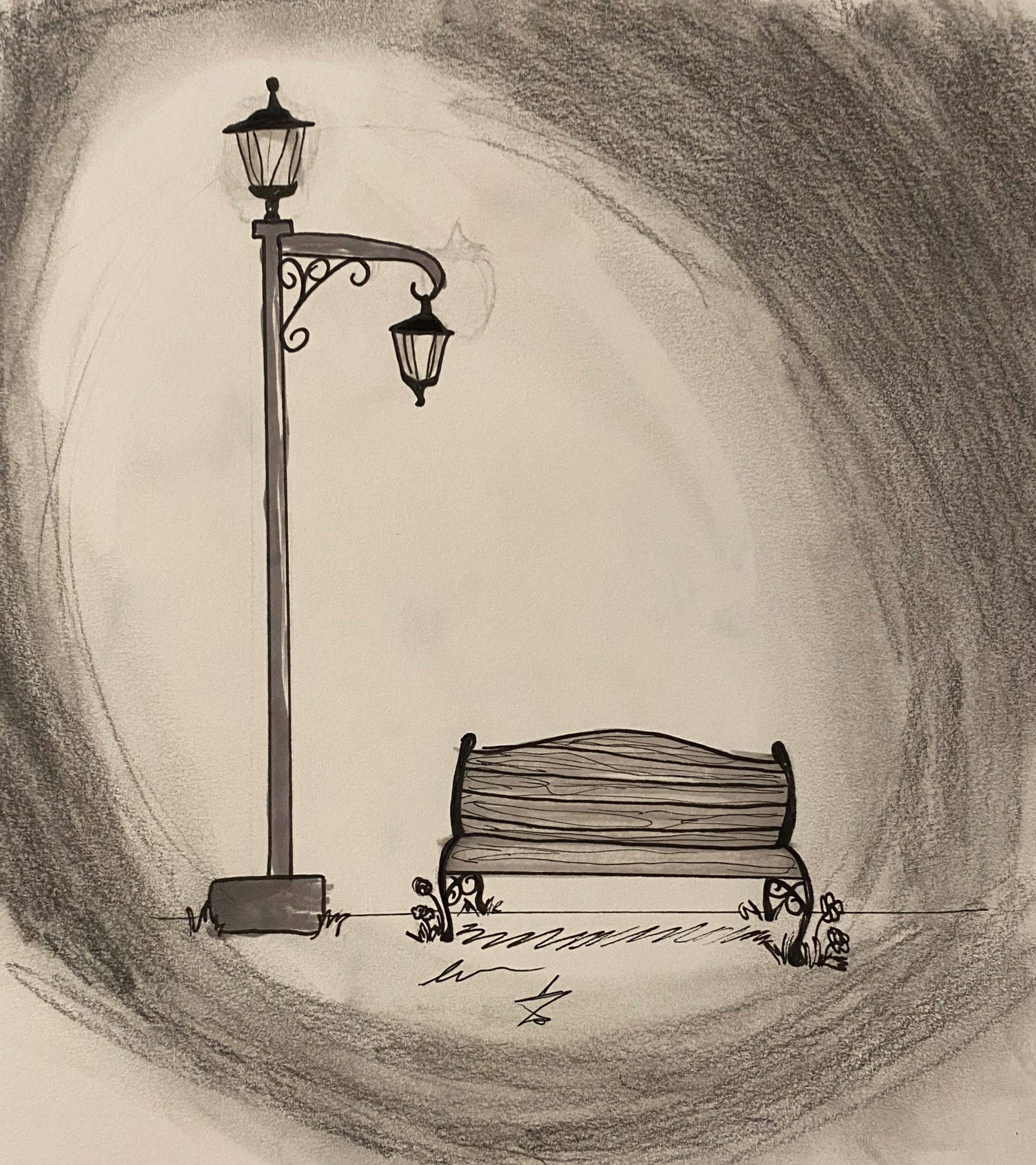 """""""The Bench"""""""